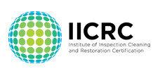 IICRC certifide