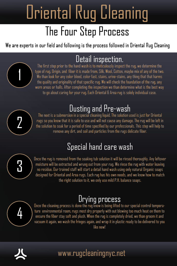 oriental rug cleaning guide