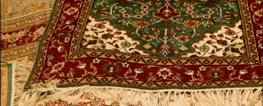 How to Clean Your Oriental Rug