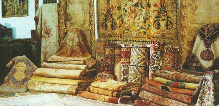 Looking to Buy Oriental Rugs in NYC ?