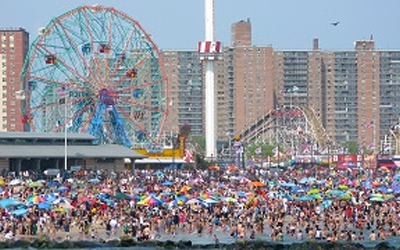 Fun Leisure Time Activities In New York